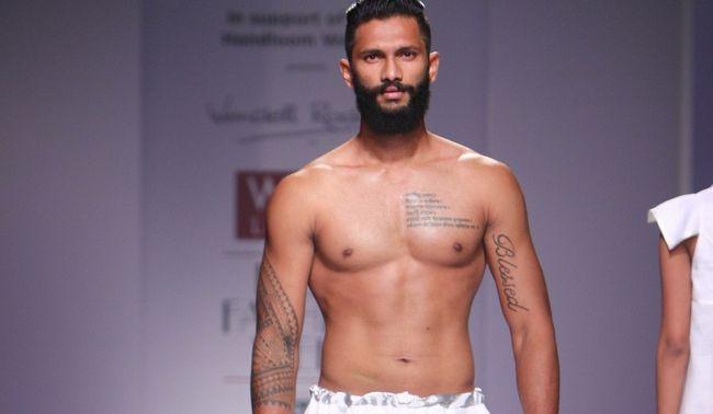 [Warmer India] o futebolista até rampa estilo modelo: Curso Susegad um goan